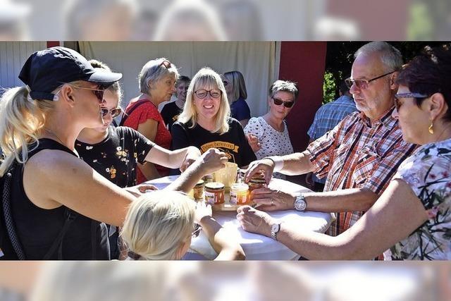 Hofladentour in Neuried ist abgesagt