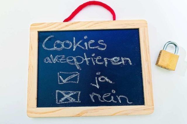 Warum wir Sie um Ihre Zustimmung für Cookies bitten