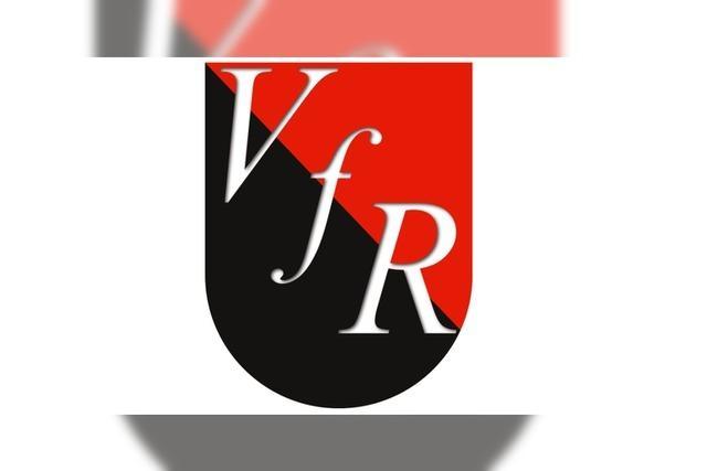 Die Getreuen: VfR Bad Bellingen