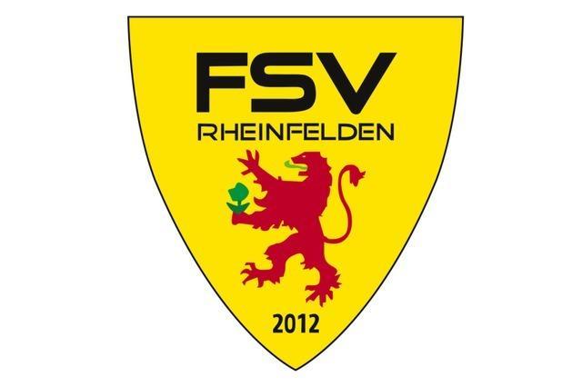 Die Dinos: FSV Rheinfelden