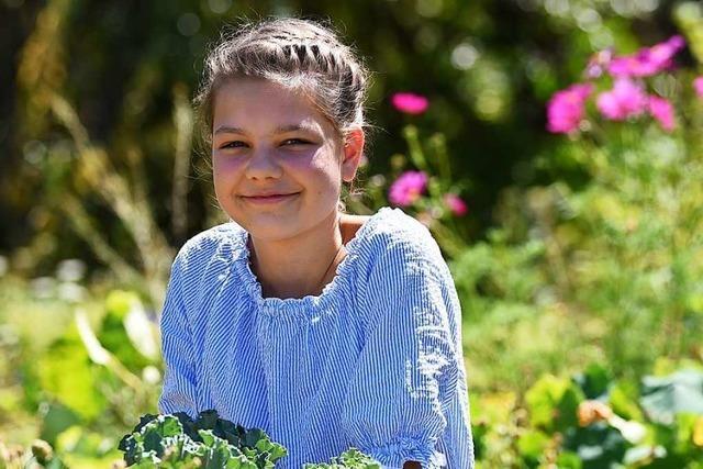 13-Jährige Freiburgerin hat einen Jugendkonvent für Demokratie mitorganisiert