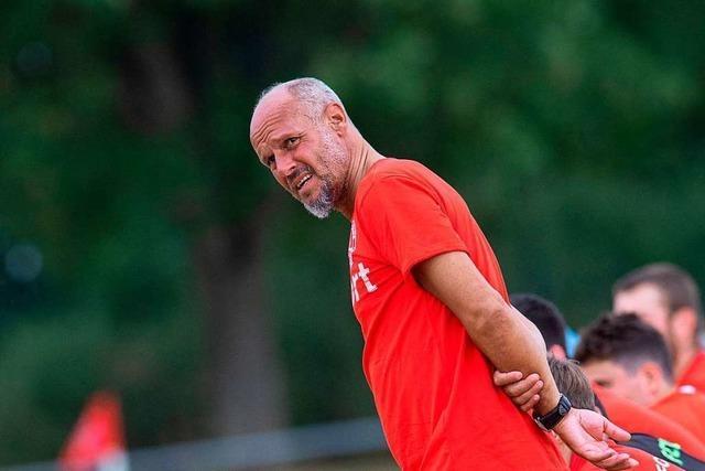 Gefühlswelten der Trainer des FC Löffingen und FC Neustadt vor dem Start