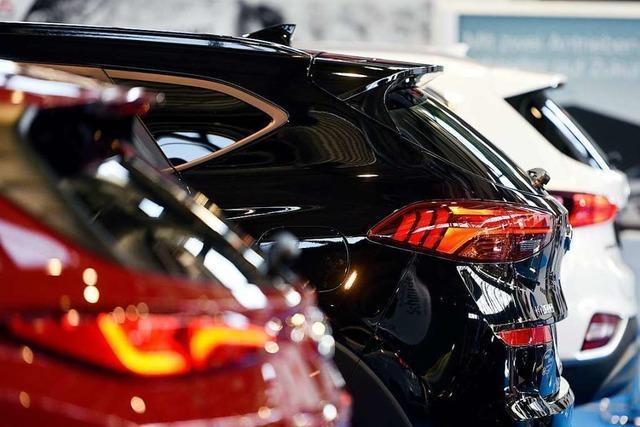 Bötzinger Autozulieferer SMP will Kurzarbeit auslaufen lassen