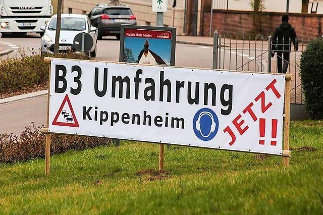 Deutsche Bahn unterstützt neue Umfahrungs-Variante für Lahr und Kippenheim