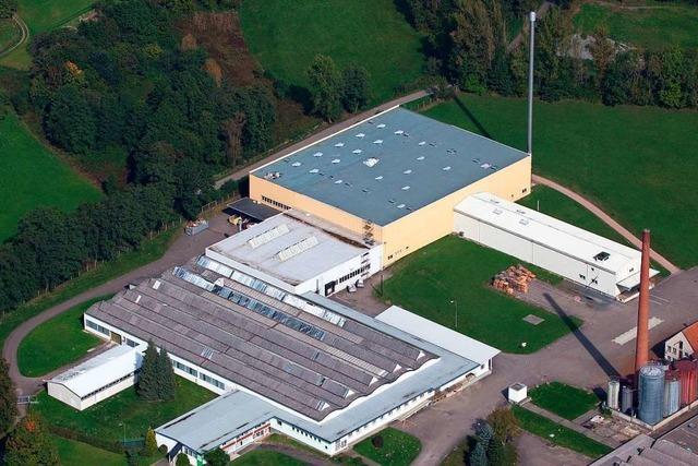 US-Chemieunternehmen Celanese schließt den Standort in Wehr