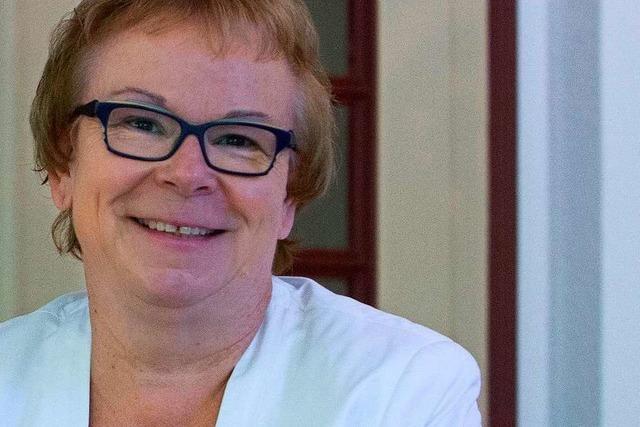 Freiamts Bürgermeisterin rechnet mit hohen Corona-Einbußen