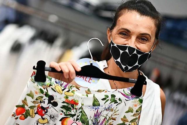 Maskenpflicht und Contact Tracing sollen das Virus in Basel in Schach halten