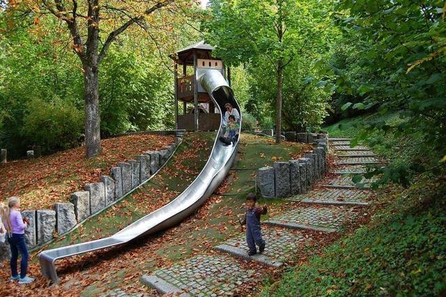 Kostenlose und einfache Mini-Ausflugstipps für Kinder