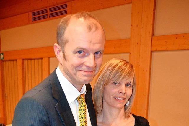 Bürgermeister Zäpernick tritt in Rickenbach wieder an