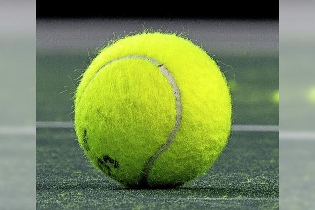 Tennisclub Mundingen hat trotzdem Spaß