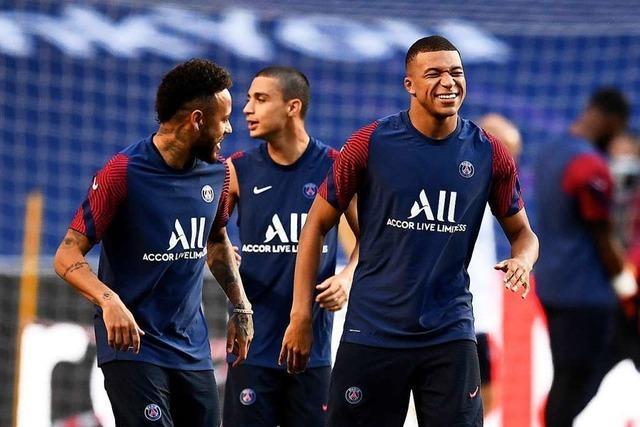 Im Finale der Champions League gewinnt Katar auf jeden Fall