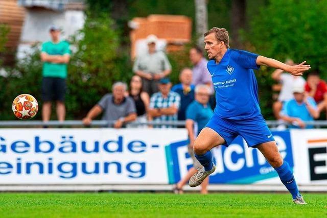 Keine Punkte für den FC Neustadt zum Saisonauftakt