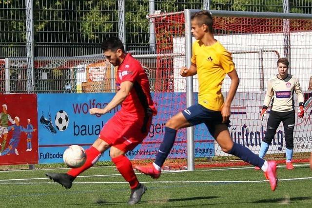 Ansehnliche Magerkost bringt einen Punkt für den FC Bad Dürrheim