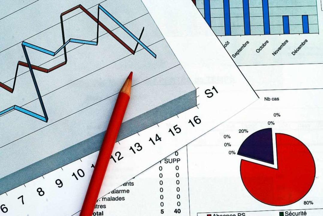 Die Statistik gibt Aufschlüsse. (Symbolbild)  | Foto: fotolia.com/herreneck