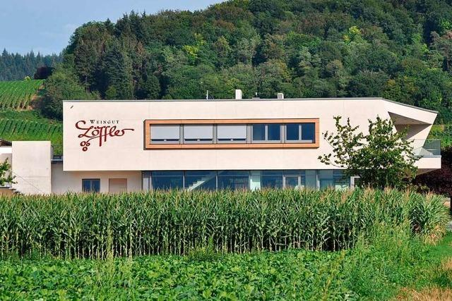 Eine neue Heimstatt für Weinliebhaber