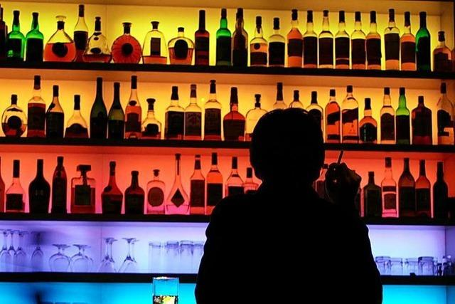 Abgewiesener Gast verletzt Bar-Betreiber in der Freiburger Innenstadt