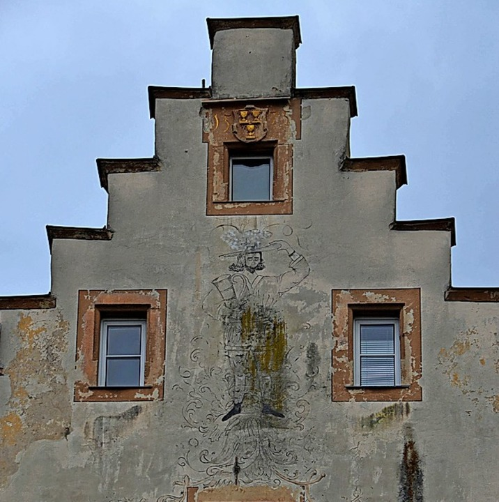 Die Stube in Pfaffenweiler  | Foto: Andrea Gallien