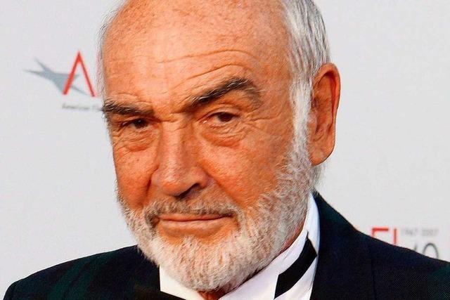 Mit Leib und Seele Schotte – Sean Connery wird 90