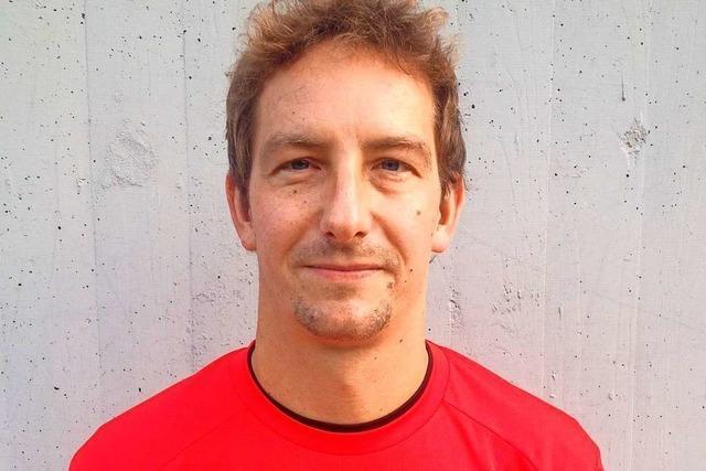 Der Saisonauftakt war für Clemens Bauer