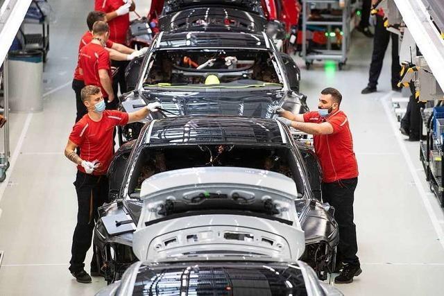 China macht den Unterschied in der Autoindustrie