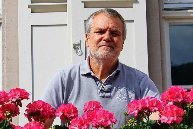 Utzenfelds Bürgermeister: