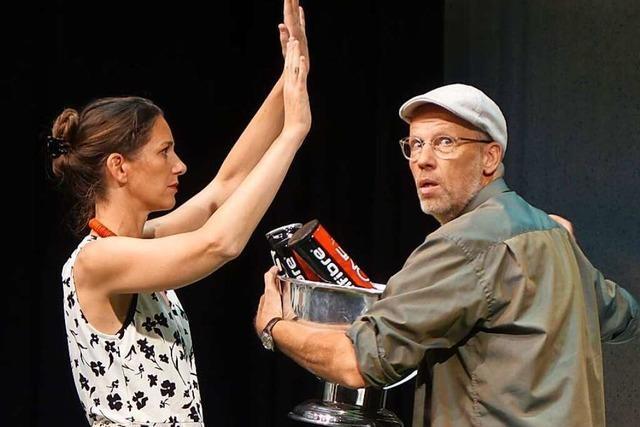 Das Förnbacher Theater in Basel startet in eine besondere letzte Saison