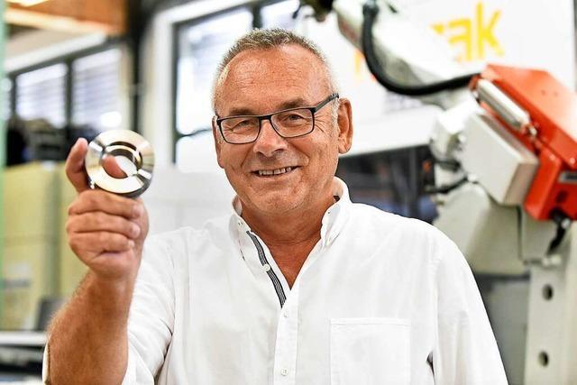 Freiburger Hydraulikfirma HEB sieht Vorkrisenniveau in weiter Ferne