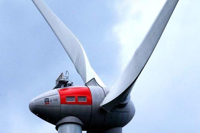 Martin Herrenknecht bekommt Gegenwind für seine Äußerungen zur Windkraft