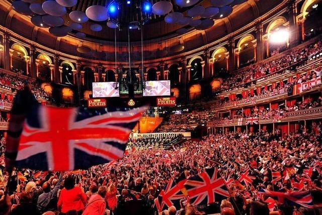 Britannien soll weiter herrschen dürfen – aber ohne Worte