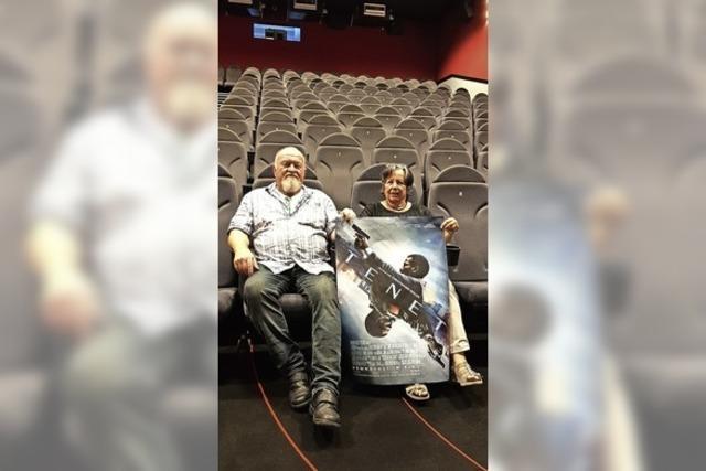 Neustart im Cinemaja