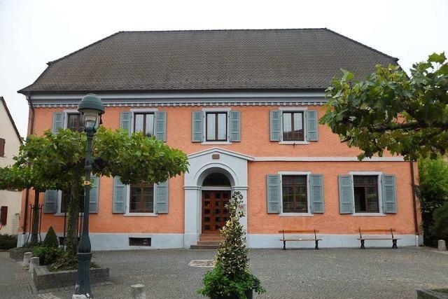 Das Museum für Stadtgeschichte ist ein historischer Spiegel der Stadt Neuenburg