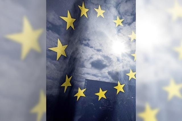 Europa könnte sich als eigene wirksame Kraft positionieren