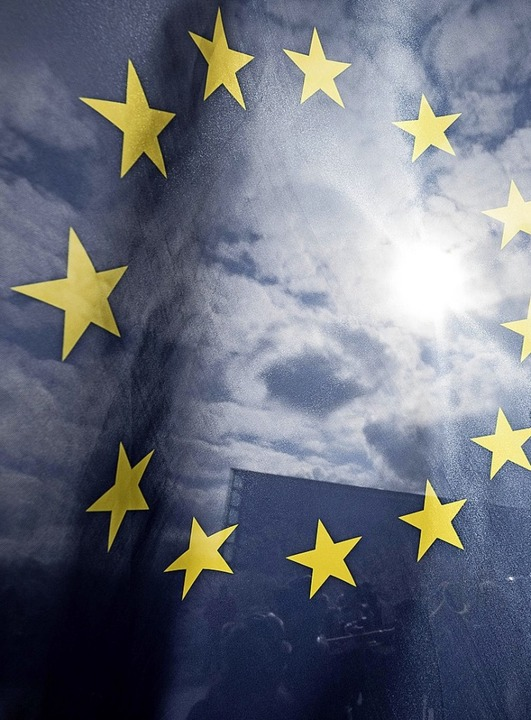 Wen sucht sich Europa als Partner?    Foto: Jean-Francois Badias