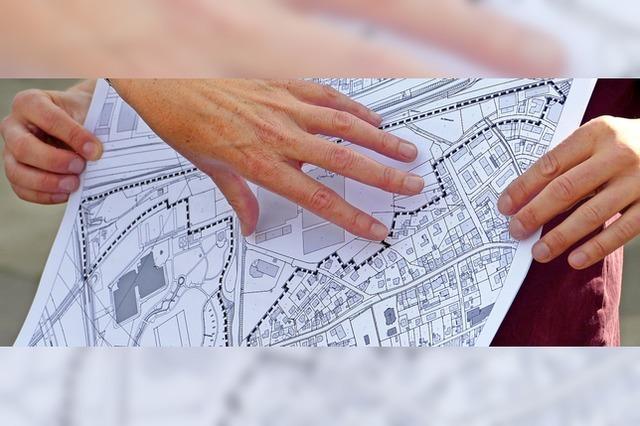 Lauffenmühle-Areal soll der Stadt Ertrag bringen