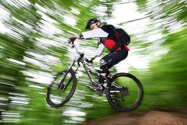 Diese Mountainbike-Strecken rund um Freiburg eignen sich für Anfänger