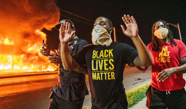 | Foto: Brandon Bell (AFP)