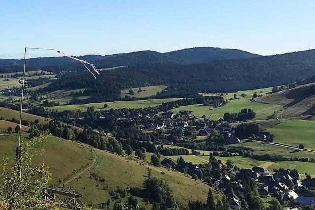 In Bernau liegt der kälteste Punkt in Baden-Württemberg