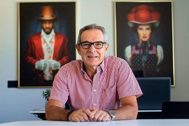 Sexaus Bürgermeister: Bin froh, in kleiner Gemeinde zu leben
