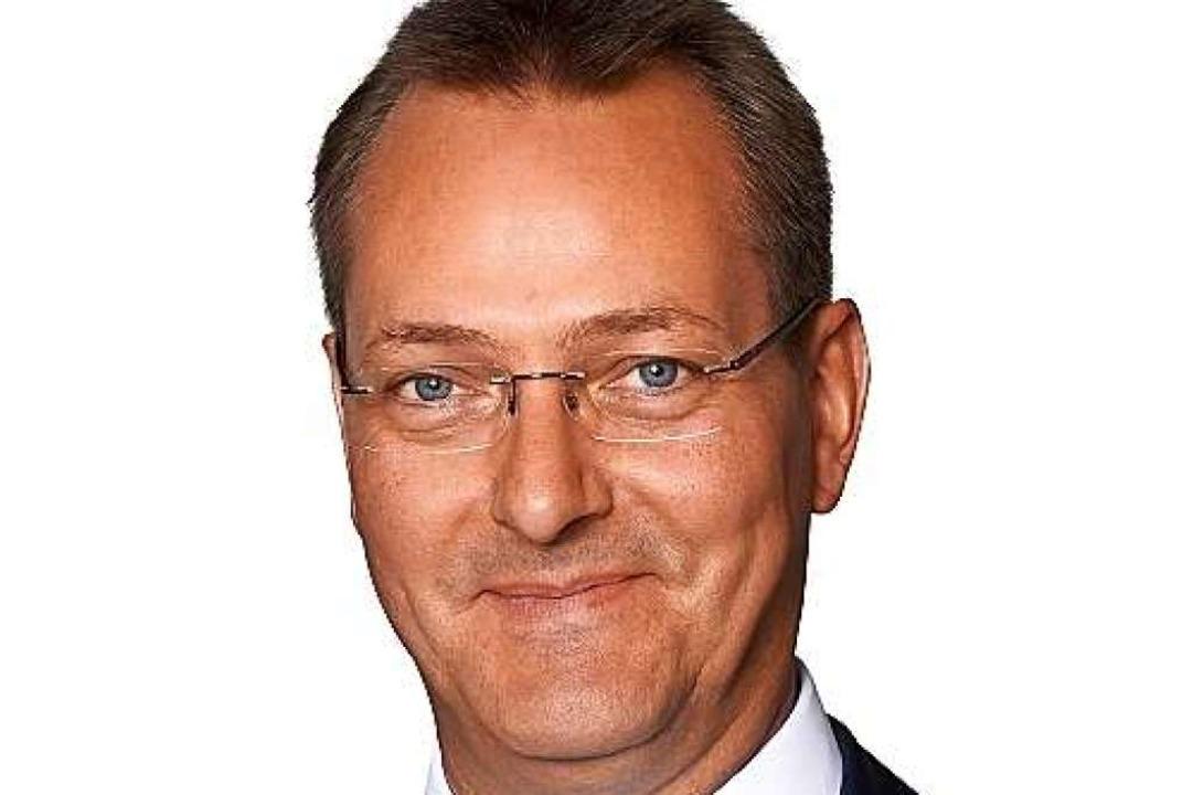 Volker Simon   | Foto: PWO