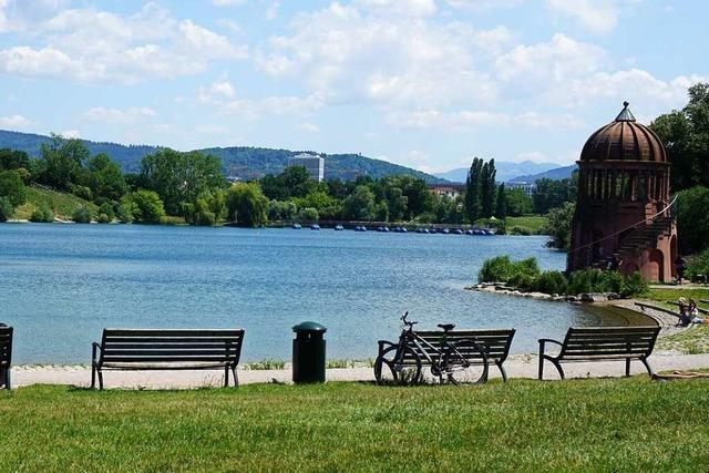 26-Jährige stirbt nach Badeunfall im Seepark in Freiburg