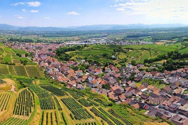Ehrenkirchen und Bötzingen wollen trotz Krise keine Investitionen zurückstellen