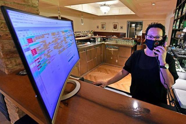 Hoteliers in Freiburg blicken mit Sorge auf die kalte Jahreszeit