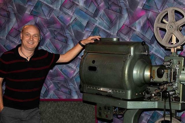 Wie Kino in Müllheim während der Corona-Krise funktioniert