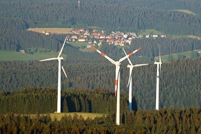 Martin Herrenknecht reagiert auf Kritik an seiner Anti-Windkraft-Anzeige