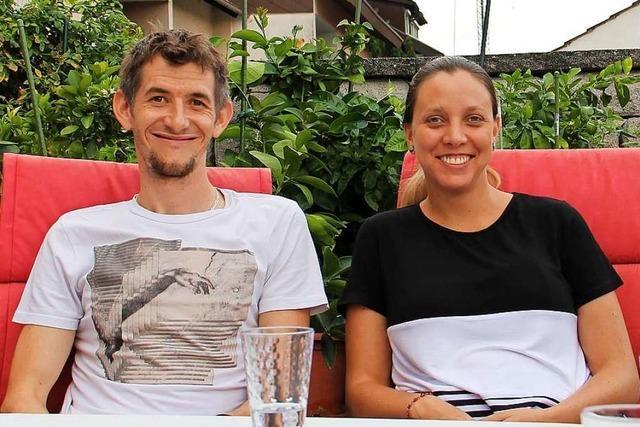 Endinger Hochzeitspaar saß wegen Corona 5 Monate in Venezuela fest