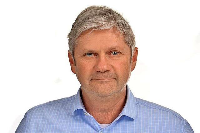 Kirchzarten trauert um Günther Gremmelsbacher