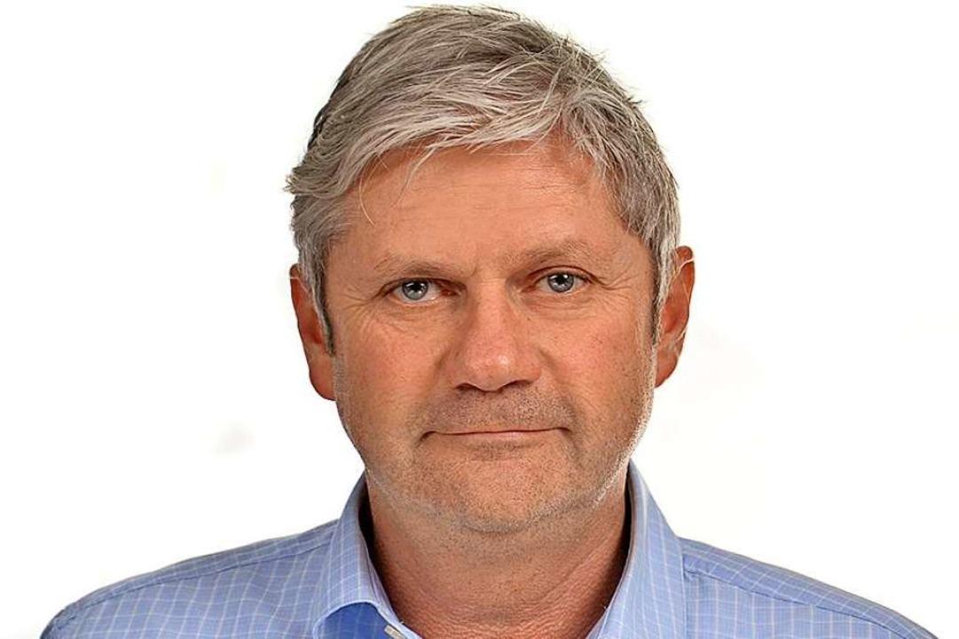 Günther Gremmelsbacher  ist mit 61 Jahren verstorben (Archivbild).    Foto: Privat