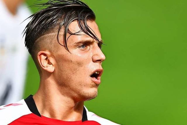 Was hat Ermedin Demirovic zum SC Freiburg gelockt?