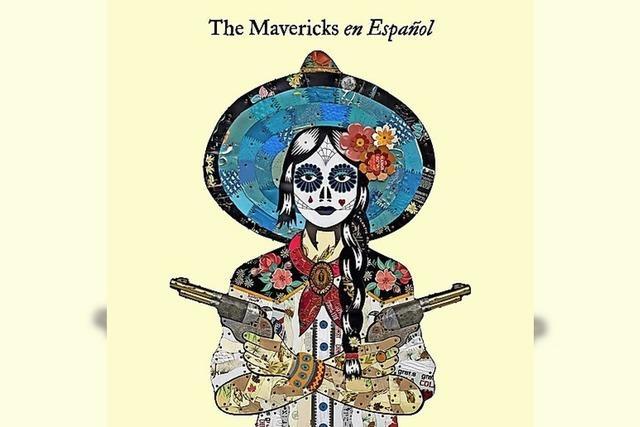CD: TEX-MEX: Fiesta Mexicana, aber echt!
