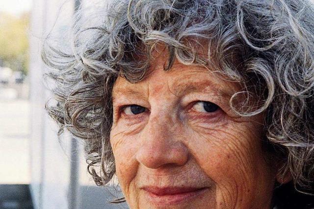 Ulrike Ottinger: Manchmal braucht ein Film acht Stunden Zeit